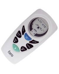 Kit mando a distancia ventilador con programador