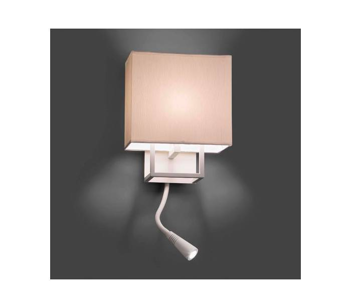Distribuidores mayoristas de iluminaci n aplique con luz - Luces de lectura ...