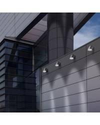 Proyectores para Exterior HUBBLE Gris 35W