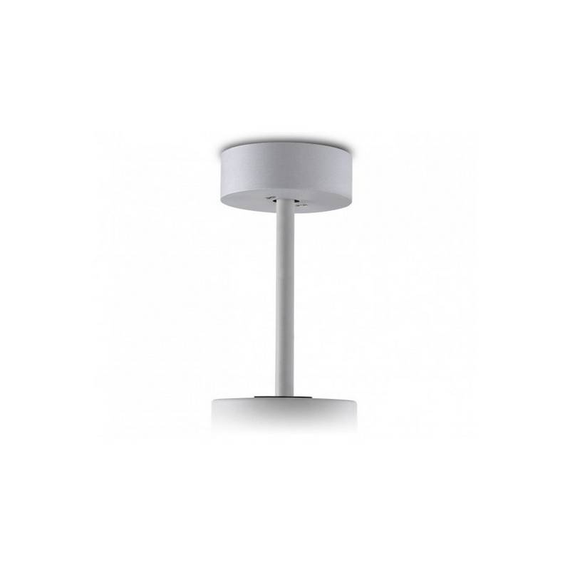 Kit de suspensión para Ventiladores de techo RODAS Gris