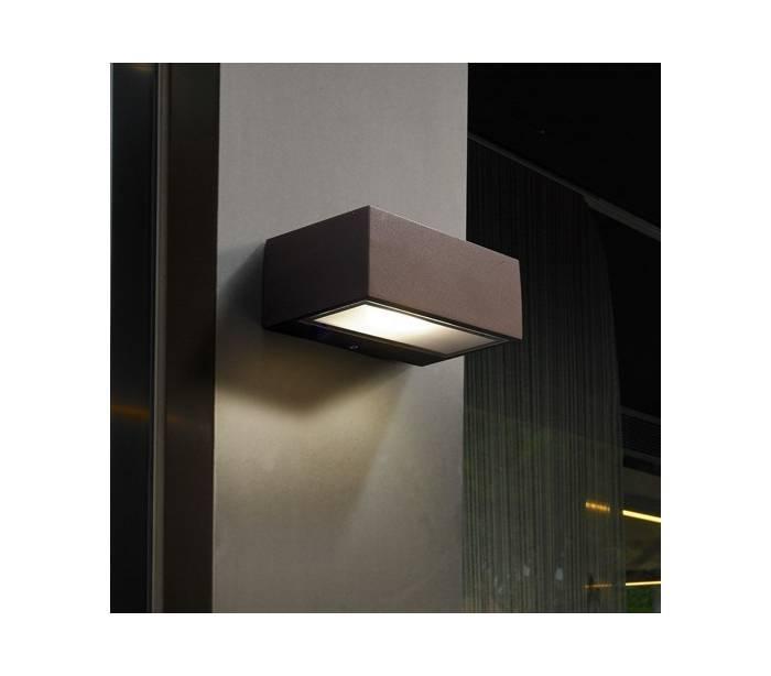 Distribuidores mayoristas de iluminaci n exterior for Iluminacion exterior apliques de pared