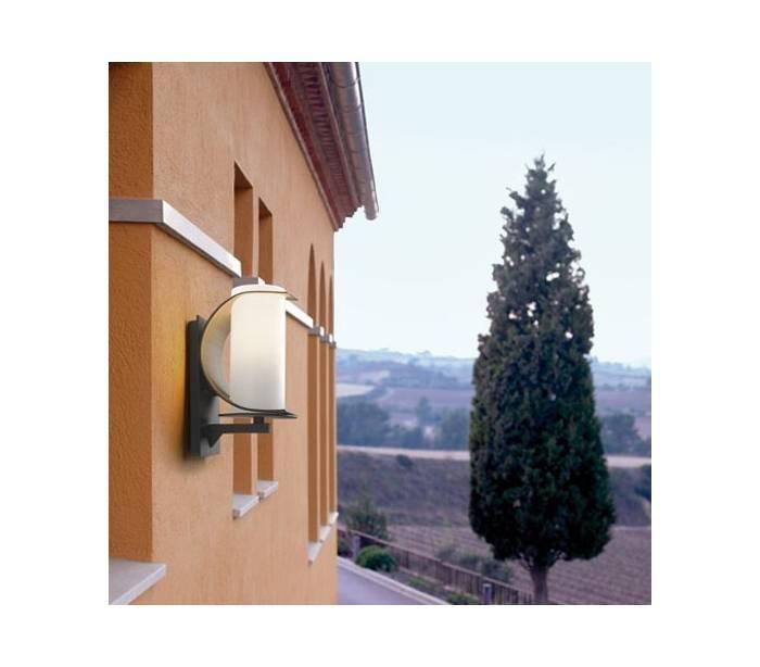 Distribuidores mayoristas de iluminaci n exterior - Apliques solares exterior ...
