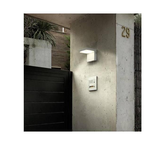 Distribuidores mayoristas de iluminaci n exterior - Apliques pared led ...