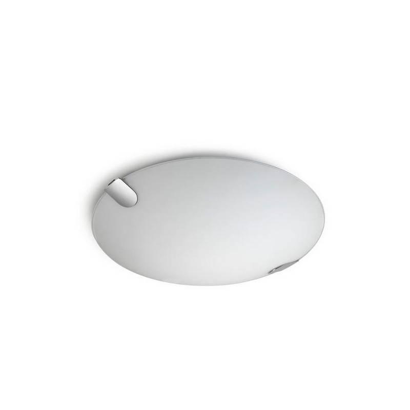 Plafón CLIP-G Blanco