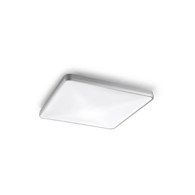 Plafón RAS-G Aluminio Satinado