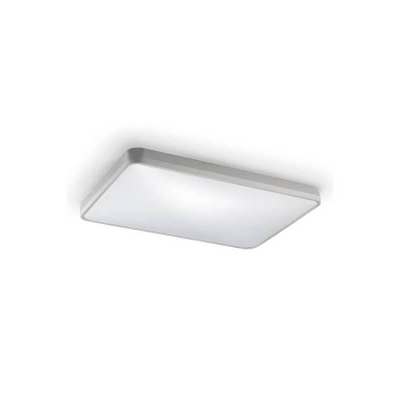 Plafón RAS-RG Aluminio Satinado