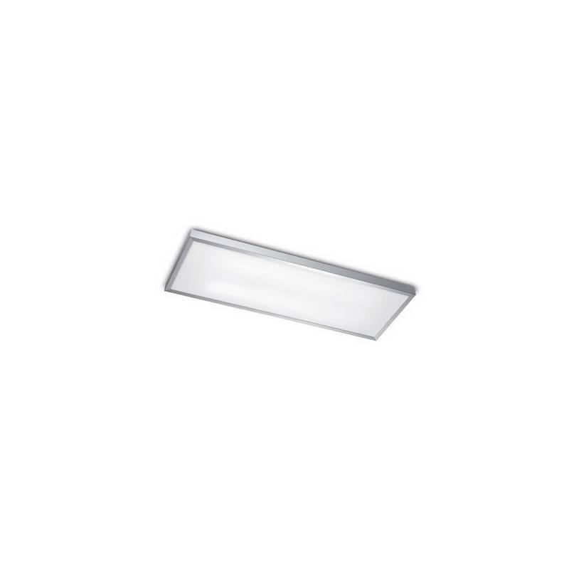 Plafón TOLEDO-RP Aluminio