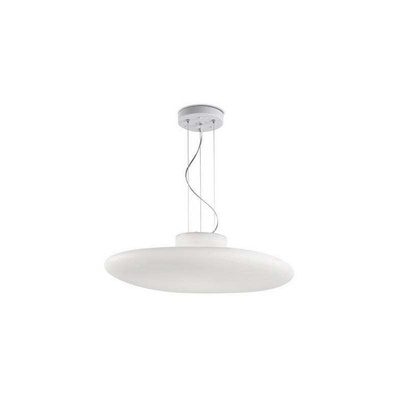 Lámparas Colgantes para Exterior KAP Polietileno Blanco