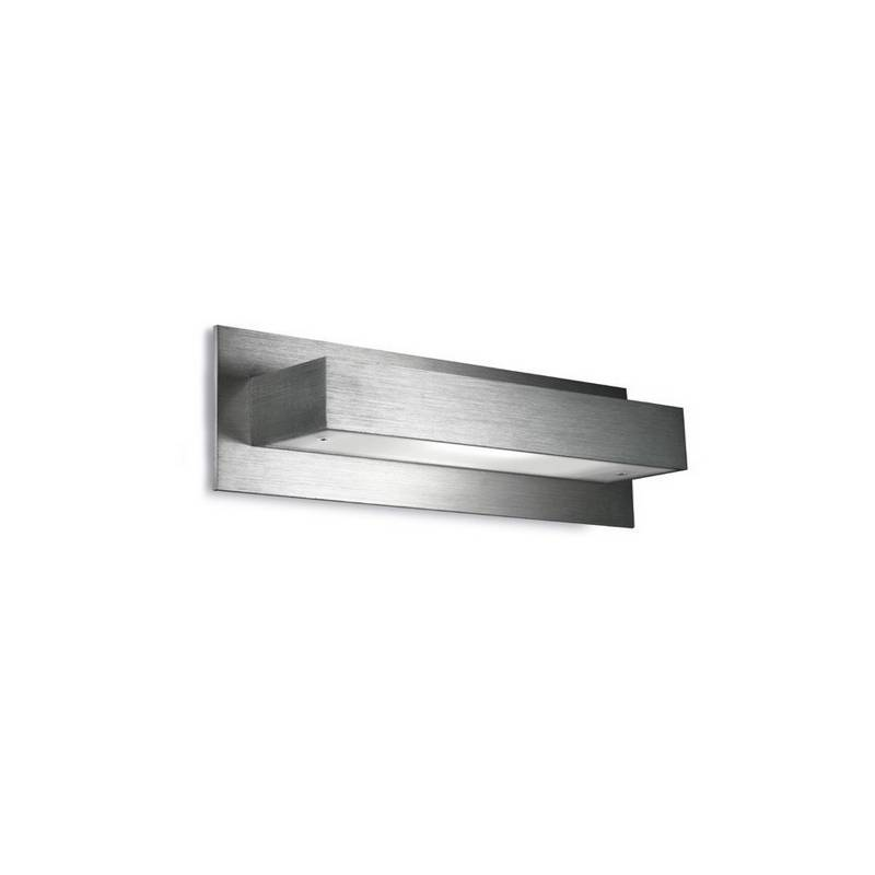 Apliques ALU-1-P Aluminio