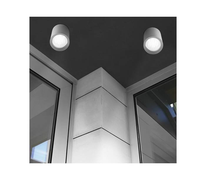 Plafones de iluminacion good construccin de plafones for Plafones exterior iluminacion