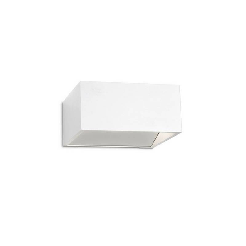 Apliques JET-2 LED Blanco