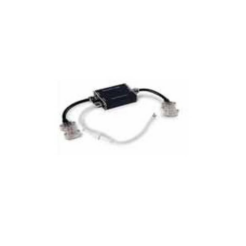 Amplificador 24 VDC 360W 15A para Tiras de LED