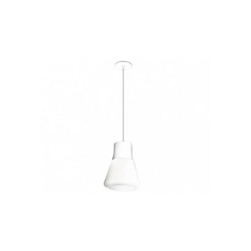 Lámpara Colgante DROP Blanco