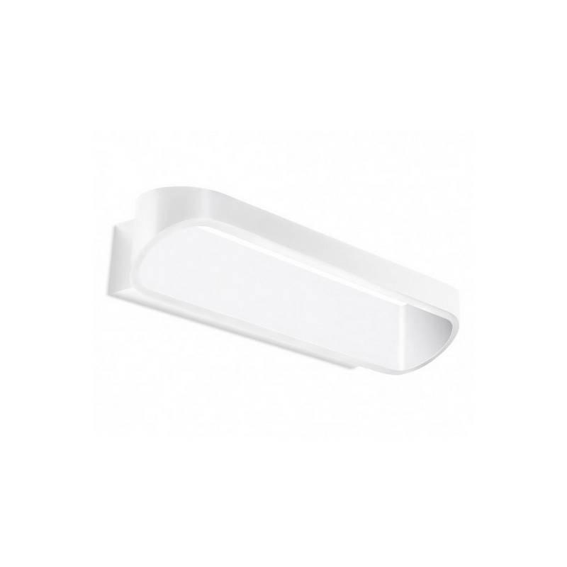 Apliques OVAL-G LED Blanco