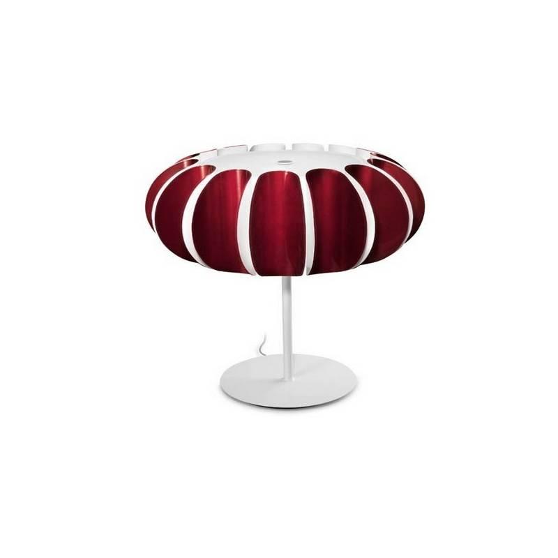 Lámparas de Sobremesa BLOMMA Rojo