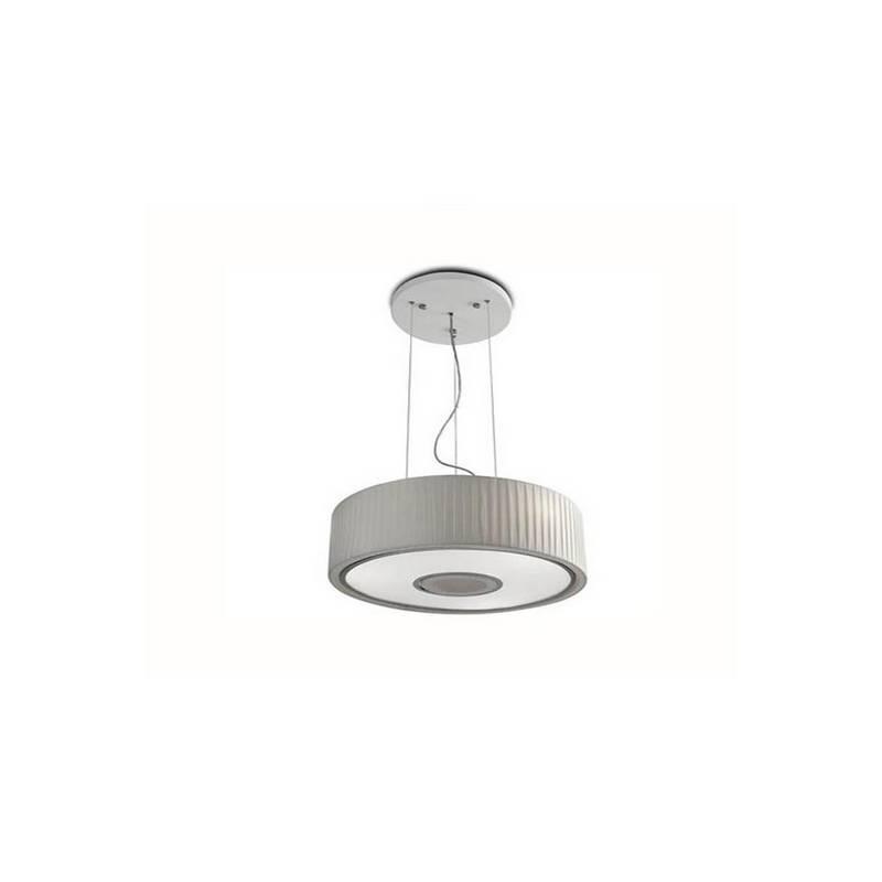 Lámparas Colgantes SPIN 450m Blanco