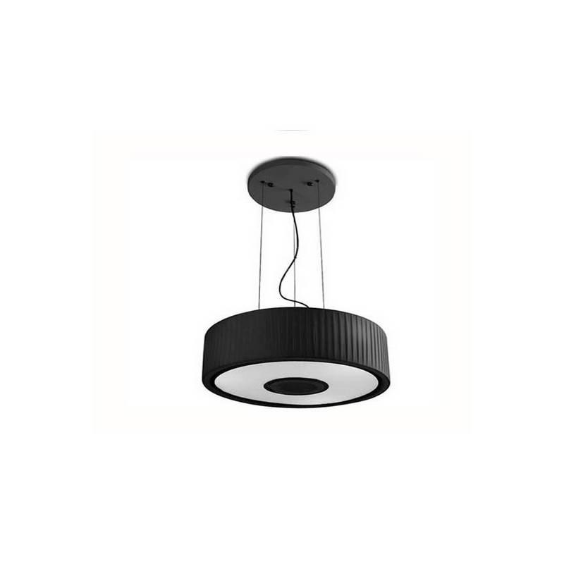 Lámparas Colgantes SPIN 750mm Negro