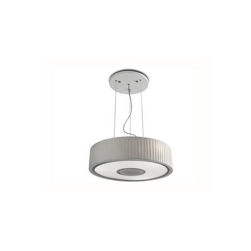 Lámparas Colgantes SPIN 750mm Blanca