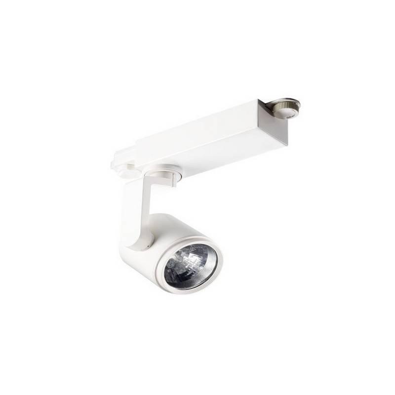 Proyector para Interior ACTION Blanco GU10