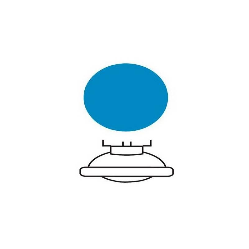 Filtro de color Azul para Proyectores ACTION G53