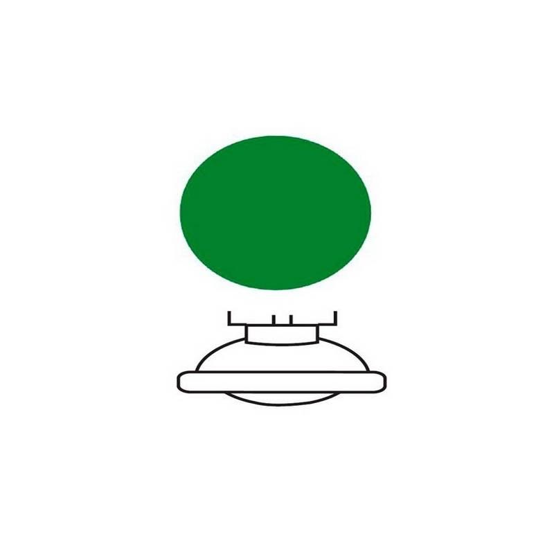 Filtro de color Verde para Proyectores ACTION G53