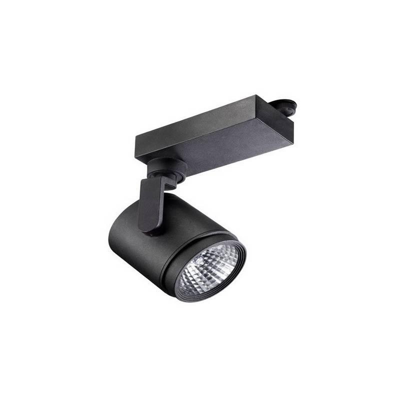 Proyector para Interior ACTION Negro PGJ5 35W 12º