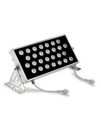 Proyector LED para Exterior RAY 28 LED 5500K