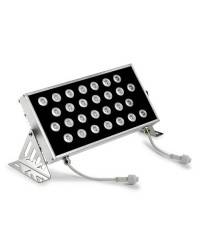Proyector LED para Exterior RAY 28 LED 2900K