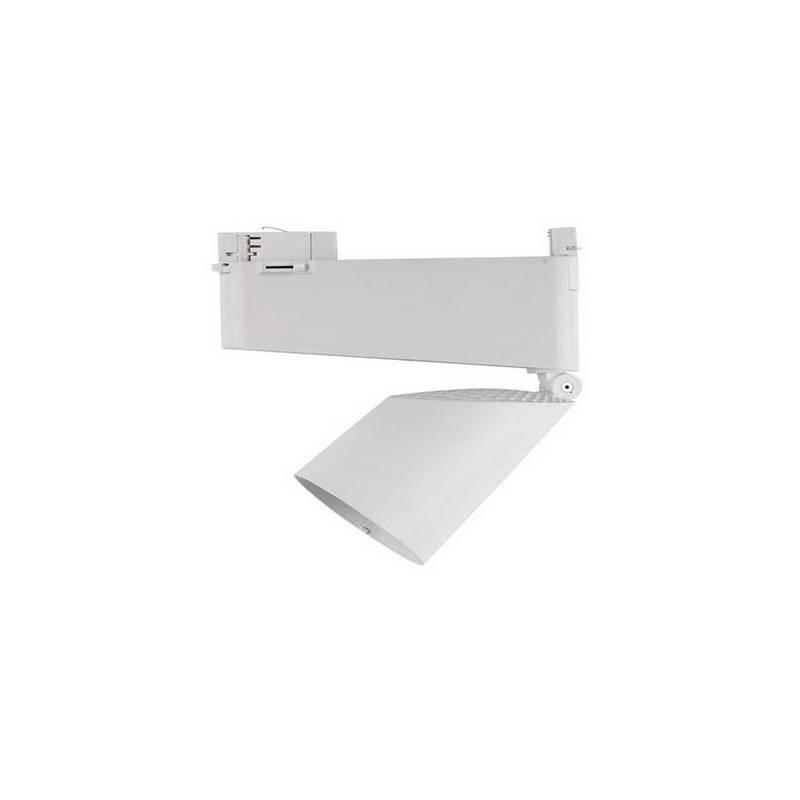 Proyector para Interior VIAX HIT-T Blanco G12 70W 45º