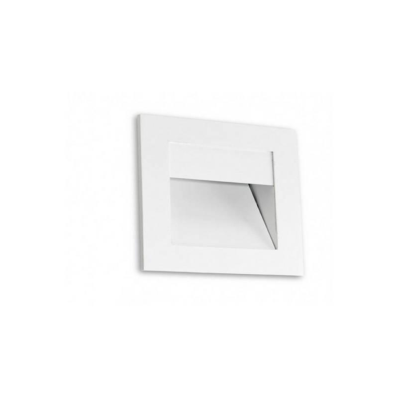 Apliques de Pared SIGN LED Blanco