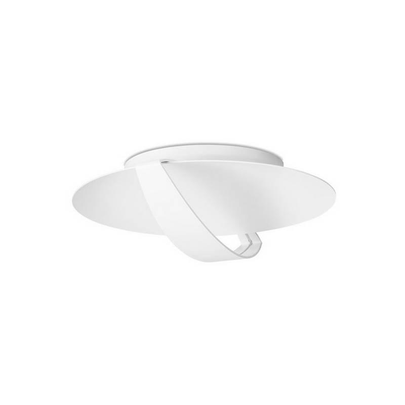 Plafón SATURN LED Blanco 1800 Lm