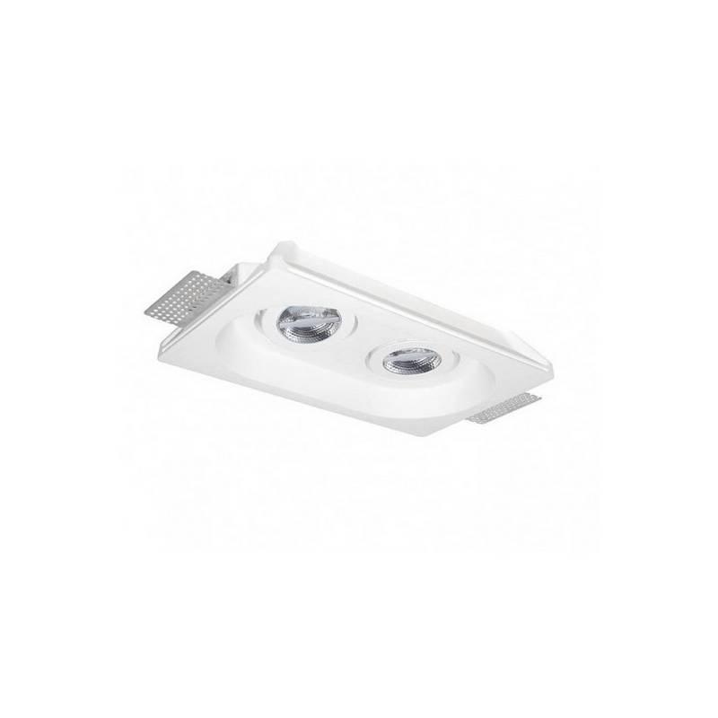 Downlights GES QR CBC51/MR16 GU5.3 50W 12V