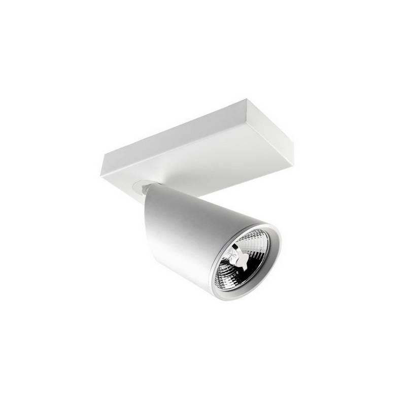 Proyector para Interior VIAX S HIT-T Blanco G12 70W 10º