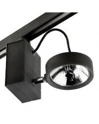 Proyector para Interior KEY QR-111 Negro G53