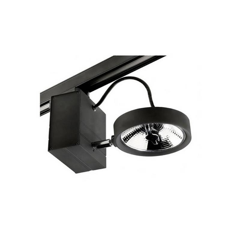 Proyector para Interior KEY CDM-R111 Negro GX8,5 70W