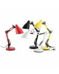 Lámparas Flexos blancas Faro GRU