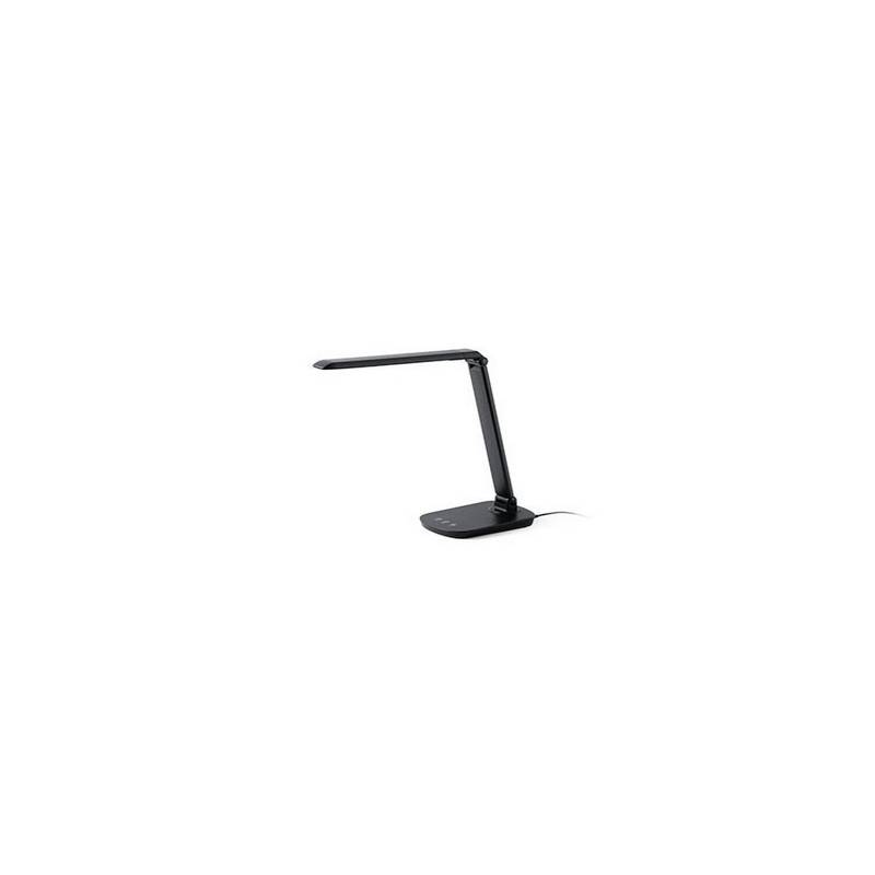 Lámparas Flexos LED negras Faro ANOUK