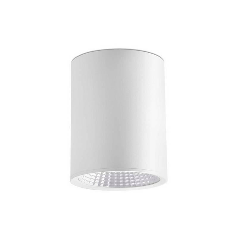 Foco Plafón LED blanco Faro REL