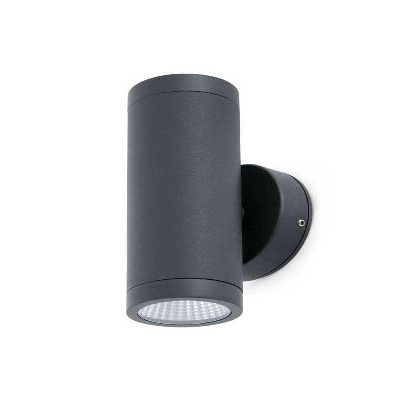 Apliques LED de exterior Faro COBO