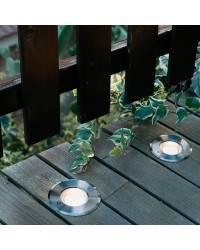Lámparas empotrables LED Faro SURIA-3