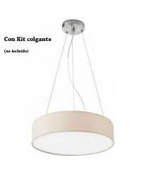 Lámpara Colgante LED Leds-C4 BELL