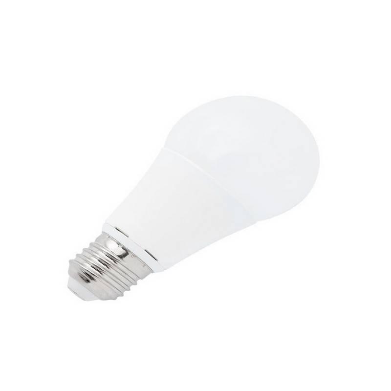 Bombilla LED E27 Estandar A60 10W 1020Lm 5000K