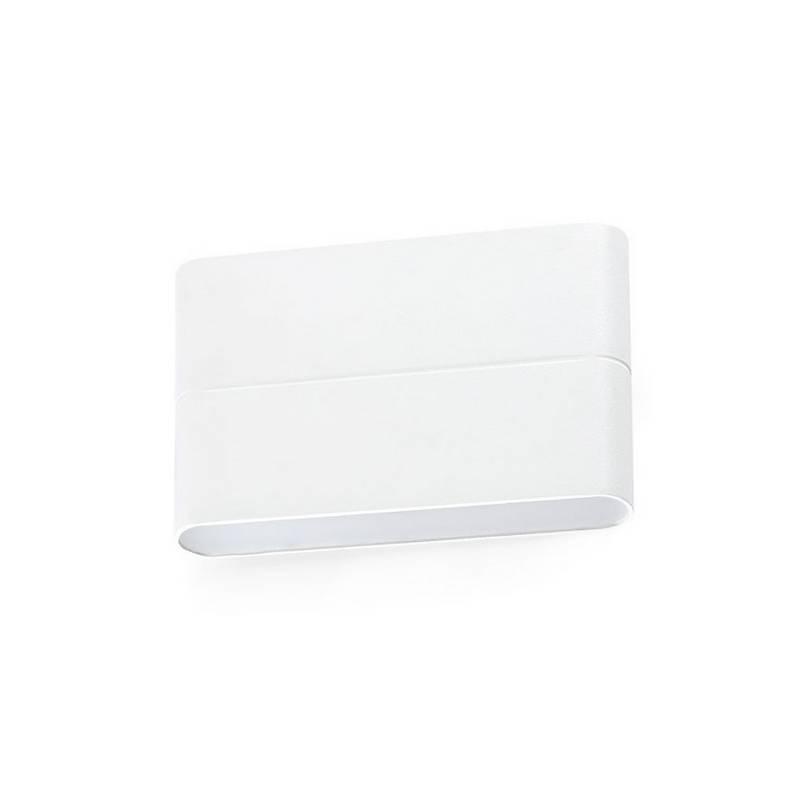 Aplique de Exterior LED Faro ADAY-1 blanco