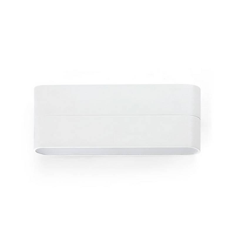 Aplique de Exterior LED Faro ADAY-2 blanco