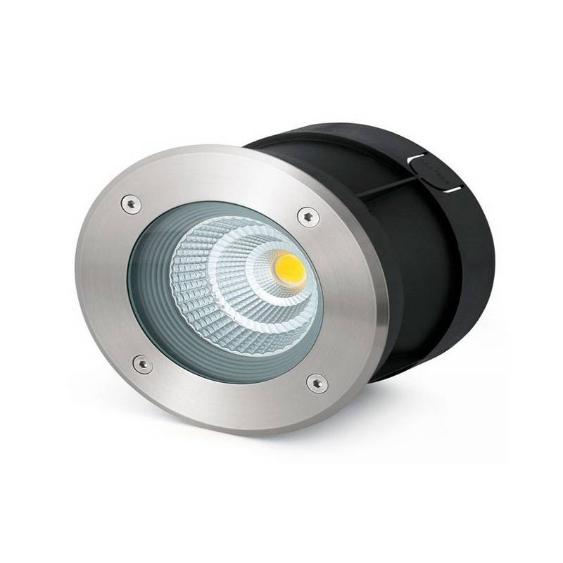 Lámara Empotrable LED de Exterior Faro SURIA-12