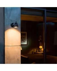 Proyector LED Faro ALFA Gris Oscuro 15W 3000K