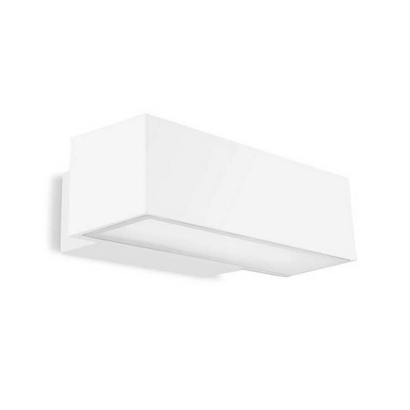 Aplique de Exterior LED 39W Leds C4 AFRODITA 3000K 4198 lm Blanco