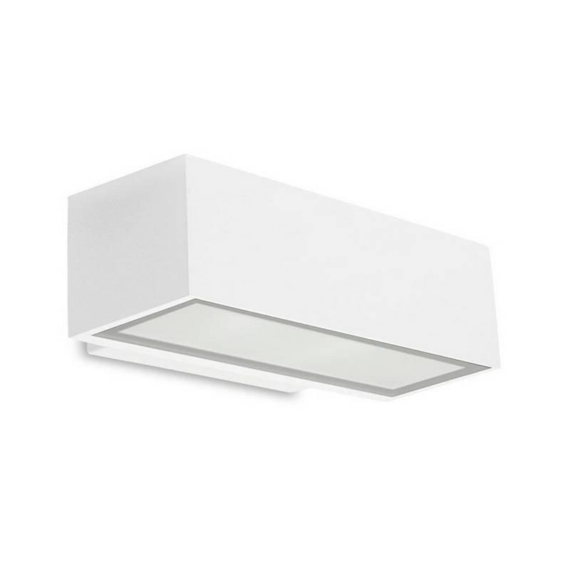 Aplique de Exterior LED 11W Leds C4 AFRODITA 3000K 1219 lm Blanco