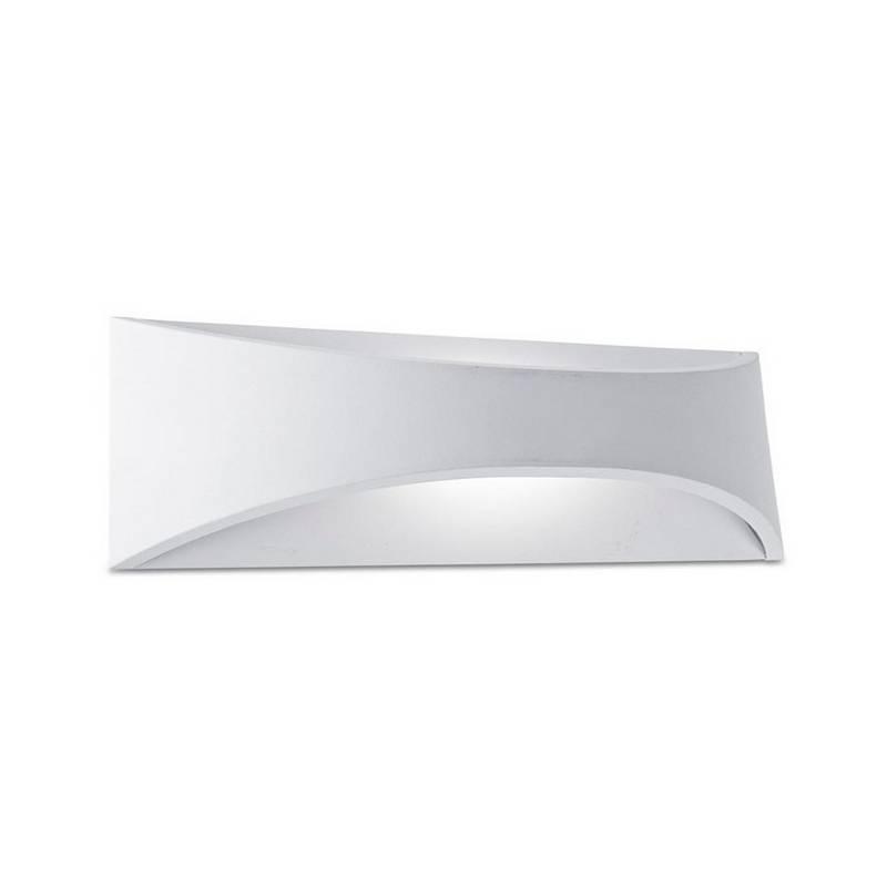 Apliques de Exterior LED 10W Leds C4 VENUS 3000K Blanco