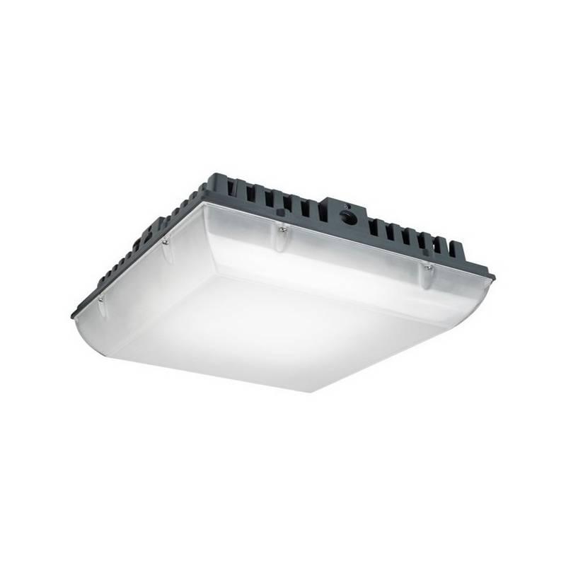 Plafón de Exterior LED 38W Leds C4 PREMIUM 3000K 4991 lumens